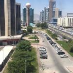 Al Diar Siji Hotel Foto