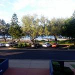 Kacy's Bargara Beach Motel Complex Foto