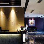 Foto de Yiwu Kasion Purey Hotel