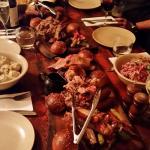 Bilde fra The Gem Bar and Dining