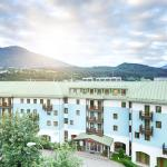 Photo of Alphotel Innsbruck
