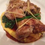 Foto de Restaurant Merlot at Linden Warrah