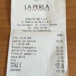 Photo of La Perla
