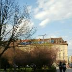 Scandic Wroclaw Foto