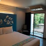 Photo de Days Inn Patong Beach