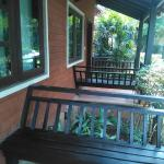 Photo de Golden Pine Resort