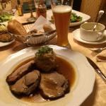 Photo de Hotel Restaurant Laschenskyhof