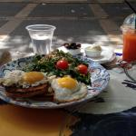 Mama Salt Room & Cafe Foto