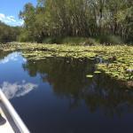 Bilde fra Melville Island Lodge