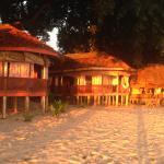 Photo de Satuiatua Beach Resort
