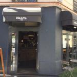 l'Elisa cafe