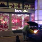 Hotel Re! Bild