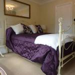 Bed and Breakfast Weymouth, the Old Rectory Guest House.