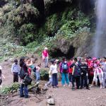 Activities - Waterfall trek