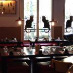 Photo de Le Chat Noir Design Hotel