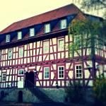 Foto di Hotel Burg Edelhof