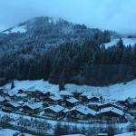 Hotel Sun Valley Foto