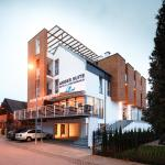 Hotel Amber Suite