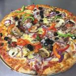 Foto van Eatza Da Pizza
