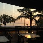 Atmosfera de Ipanema - Vista para o Guaíba