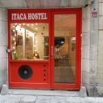 Foto de Itaca Hostel