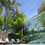 Rose Lane Villas Foto