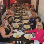 Foto de La Diva International Restaurant