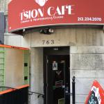 Foto de Tsion Cafe