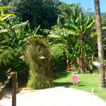 Foto de Ilhasol Hotel Pousada