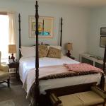 Inn at Gristmill Square Photo