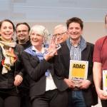 ADAC Tourism Award 2016 for Dialog im Stillen exhibition