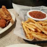 Foto The Seineyard Seafood Restaurant