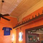 ภาพถ่ายของ Blue Naples Pizza