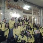Team volley Brazil