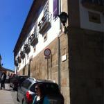 Foto de Hotel Palacio Dos Melos