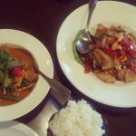 Foto Jitlada Thai Cuisine