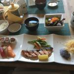 Photo of K-ZO Japanese Restaurant