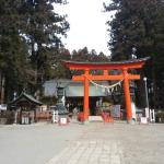 Kushihiki Hachimangu Shrine Foto