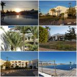 Paradies Elmouradi Djerba Menzel