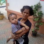 Foto de Siesta de Goa Hotel