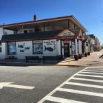 New breakfast spot in Stone Harbor!