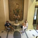 Foto di Hotel Alpi