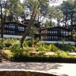 Photo of Monteverde Hotel de Cabanas