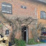 Outside of watermill