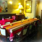 Au Coeur de Bordeaux - Chambres et Table d'hotes Foto