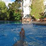 Hotel Vista Real Guatemala Foto