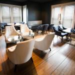 Salon pour détente ou intimité - Room for relaxation or privacy