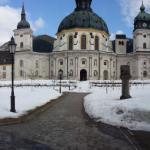 monastero di Ettal