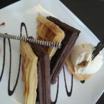 #chocolatea