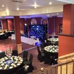 Excellent hotel/wedding venue! Stunning! High quality service provided by all staff. Great rooms